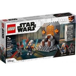 GROSSISTA LEGO 75310 STAR WARS 4+ DUELLO S/MANDALO