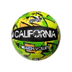 GROSSISTA PALLONE BEACH VOLLEY CALIFORNIA MADE IN -HS CODE:9
