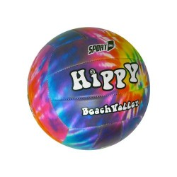 GROSSISTA PALLONE BEACH VOLLEY HIPPY MADE IN -HS CODE:950662