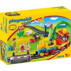 GROSSISTA PLAYMOBIL 70179 IL MIO PRIMO TRENINO 1.2 .3