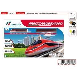 GROSSISTA TRENO FRECCIAROSSA 1000 GRANDE
