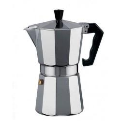GROSSISTA CAFFETTIERA POLO 3 TAZZE