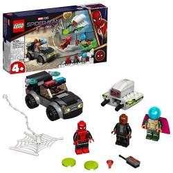 GROSSISTA LEGO 76184 SPIDERMAN E GHOST RIDER VS CA