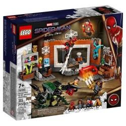 GROSSISTA LEGO 76185 SPIDERMAN AL LABORATORIO SANC