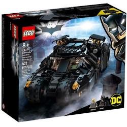 GROSSISTA LEGO 76239 BATMOBILE TUMBLER RESA DEI C.