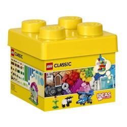 LEGO CLASSIC 4+ MATTONCINI CREATIVI