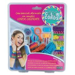 GROSSISTA CREATIVE COLOR CORDS BLISTER REFILL +8A 21.5X25.5X