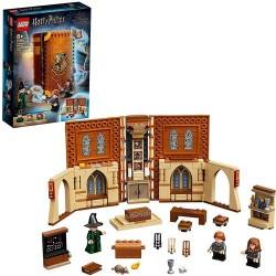 GROSSISTA LEGO 76382 LEZIONE DI TRASFIGURAZIONE A HOGWARTS