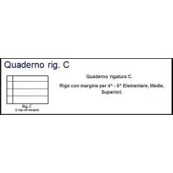 GROSSISTA MAXI MONOCROMO YOUNG (C) 90 gr