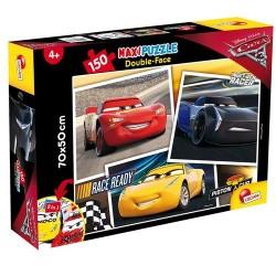 GROSSISTA PUZZLE DF SUPERMAXI 150 CARS 3 CUP +4A 39