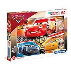 GROSSISTA PUZZLE PZ.180 CARS