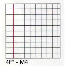 GROSSISTA QUADERNO MAXI PIGNA gr.80 4F P.60.039