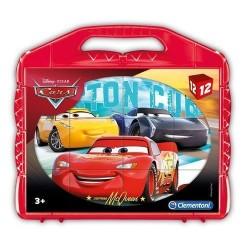 GROSSISTA VALIGETTA 12 CUBI CARS 4