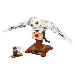 GROSSISTA LEGO 75979 HARRY POTTER EDVIGE